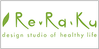 RaRaKu design studio od healthy life